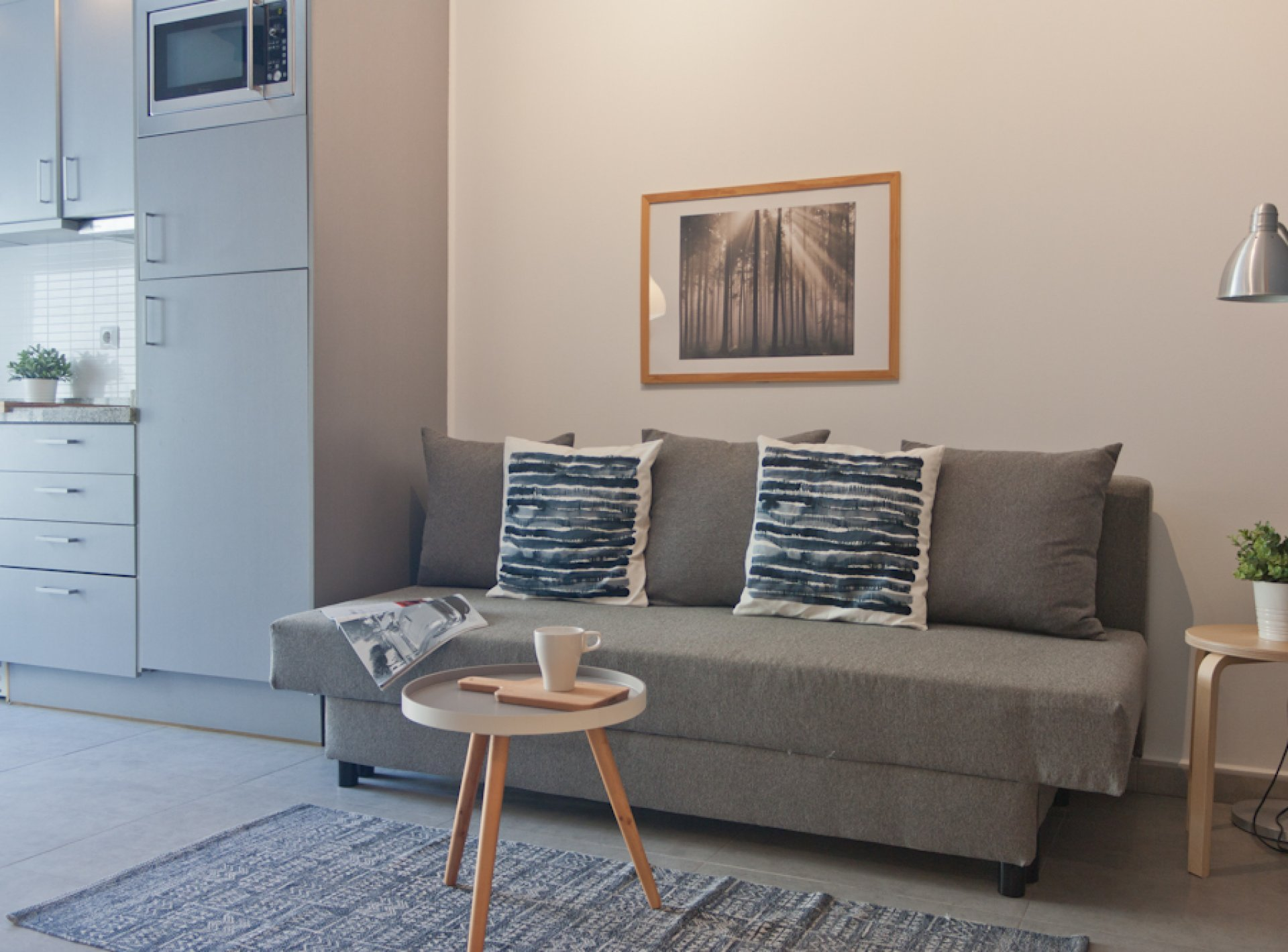 -Welcomer apartments Twin 7A-