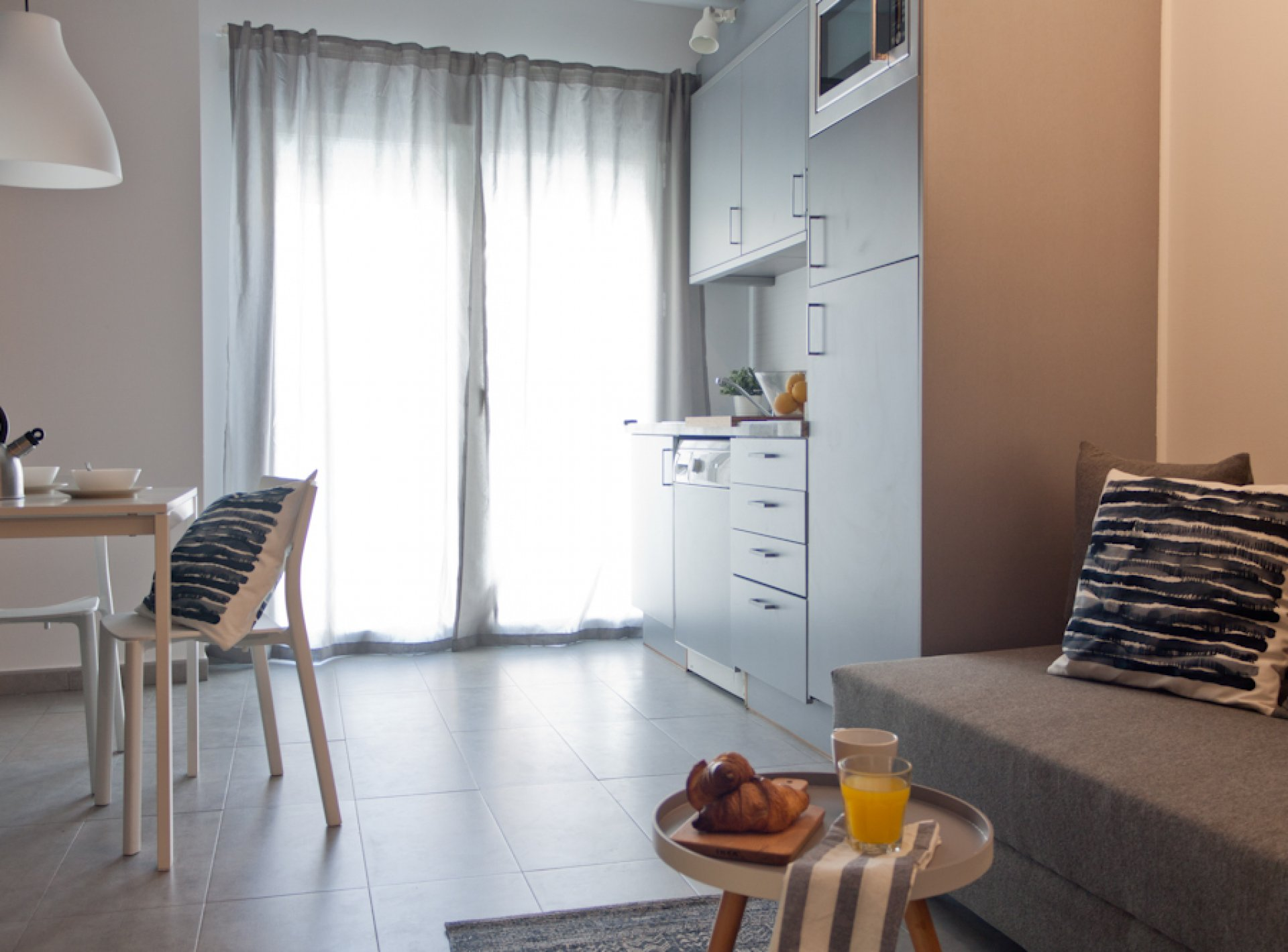 Welcomer apartments Twin 7A